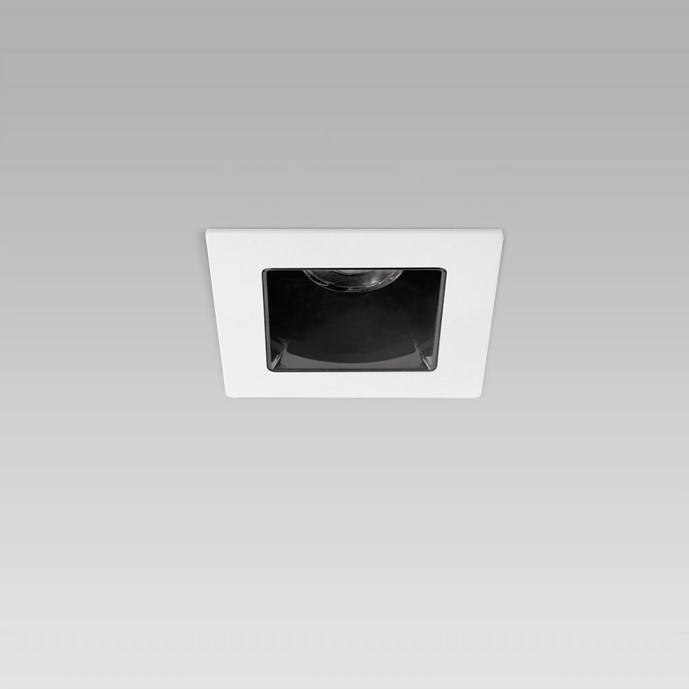 Recessed downlights DiMILANO60 Squared