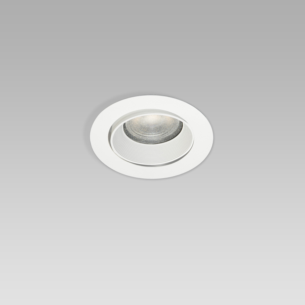 Recessed downlights IZAR