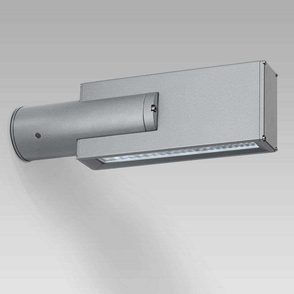Facade fittings KOMPASS Wall Mounting