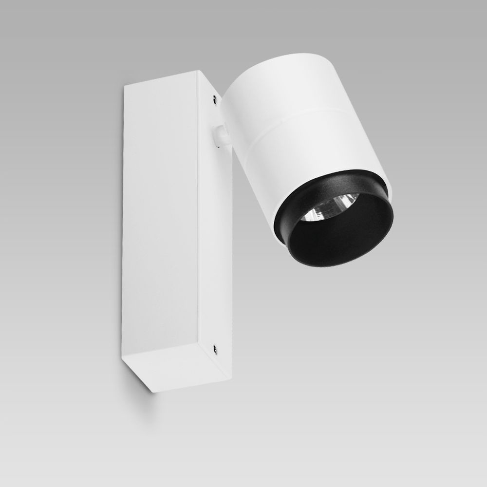 Wall mounted/recessed fittings MODAL1