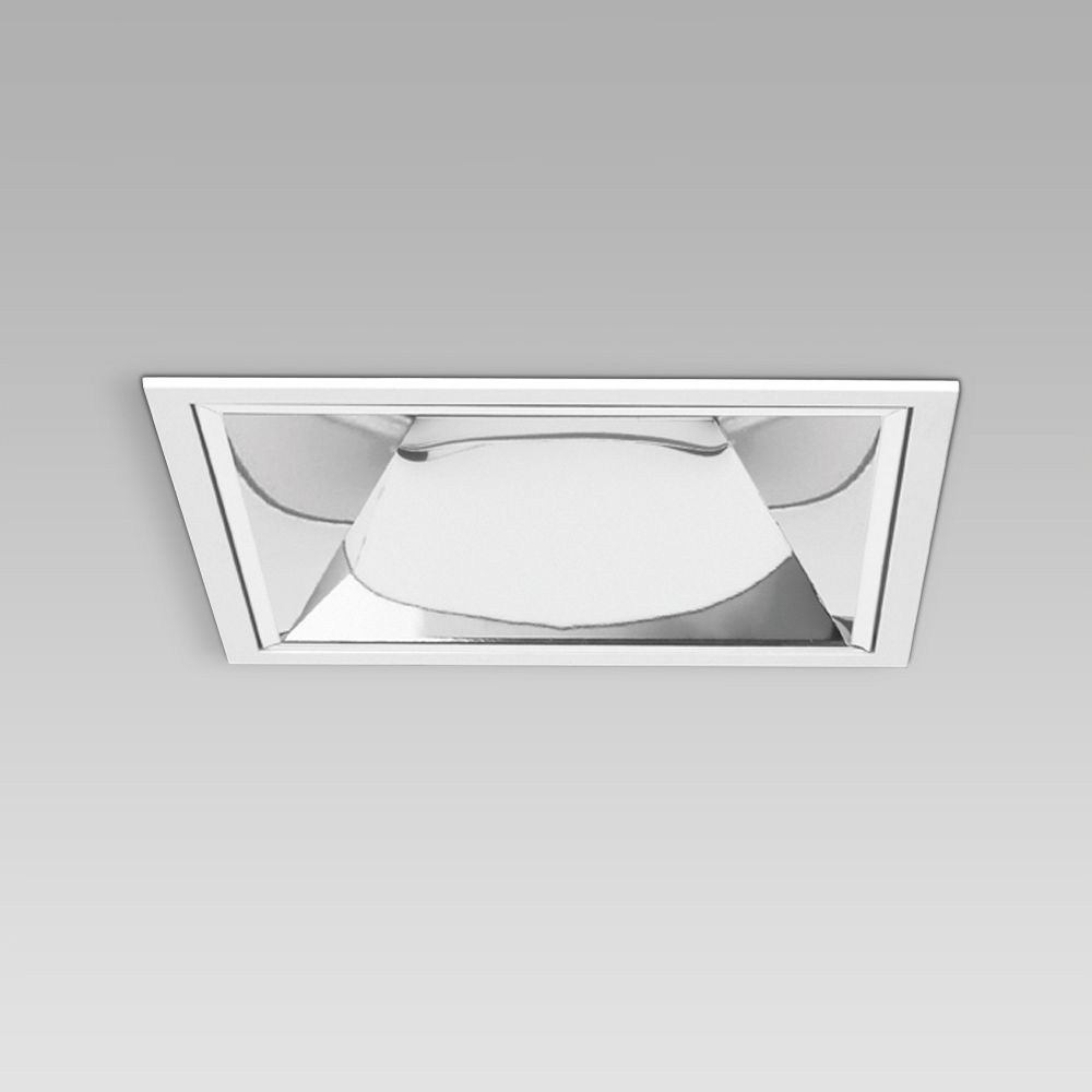 Recessed downlights QUANTUM210