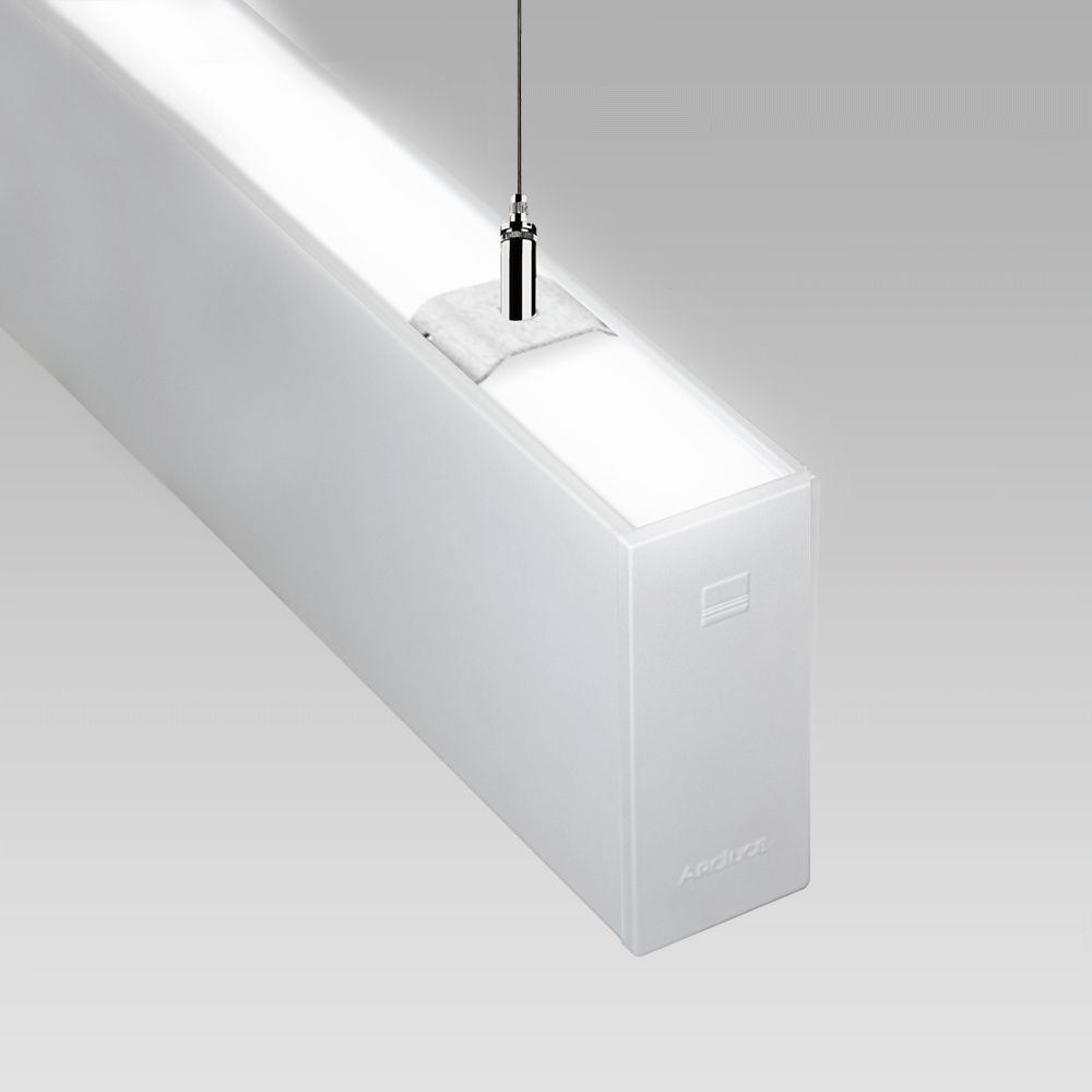 RIGO50 Electrified Track indirect light
