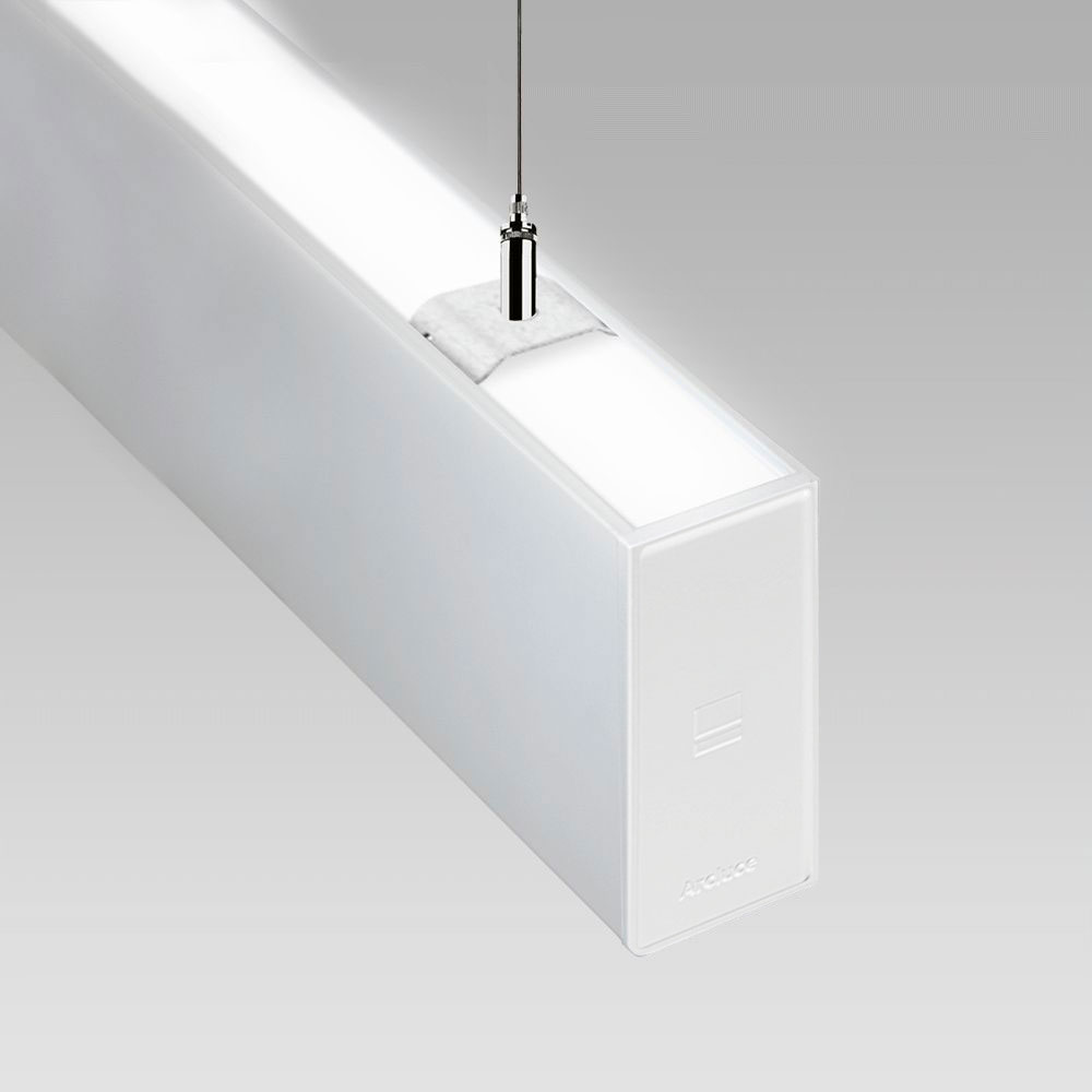 RIGO51 Electrified Track indirect light