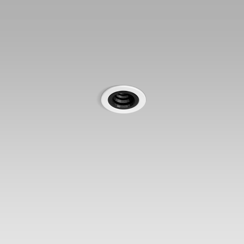 Recessed downlights TANTUM50-Compact