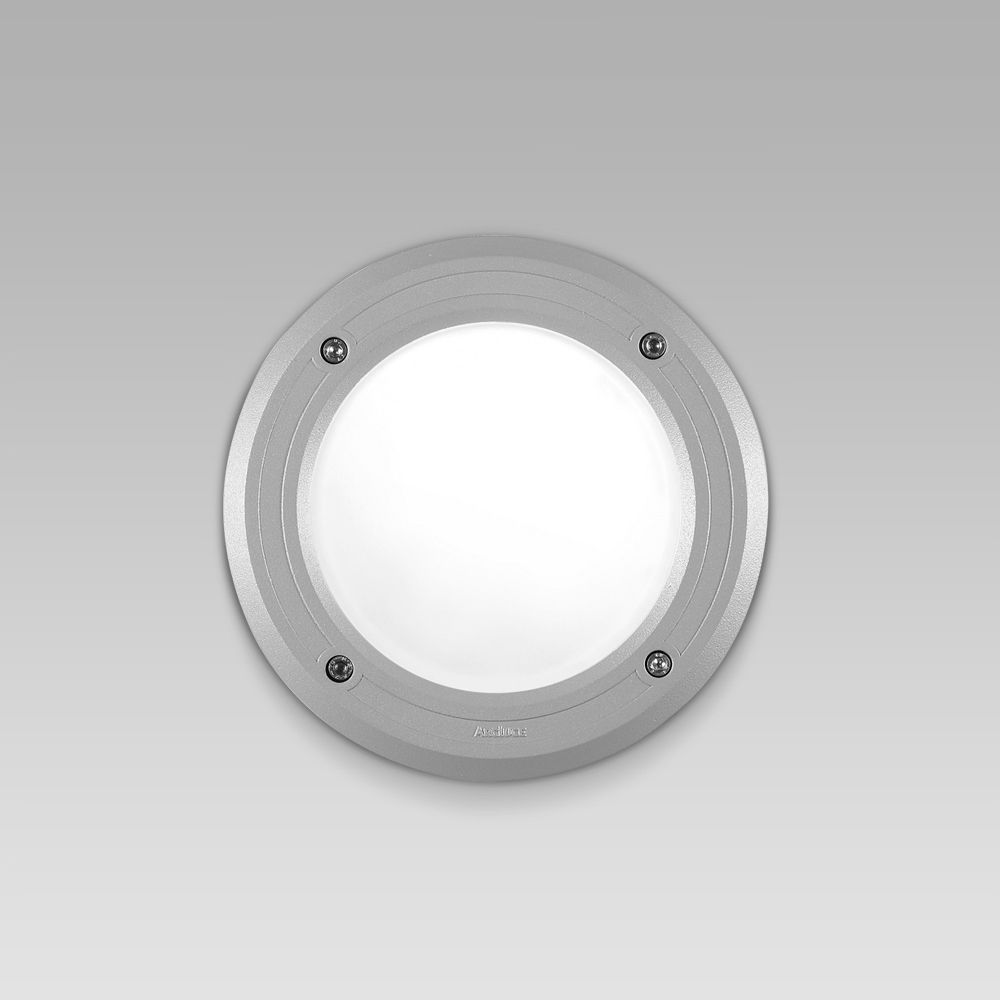 Recessed wall luminaires  THUNDER180