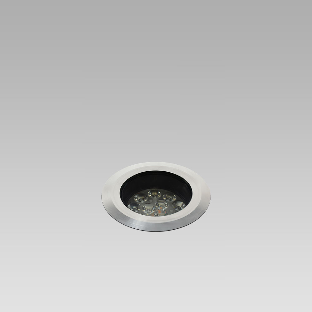 Recessed floor luminaires INGROUND90