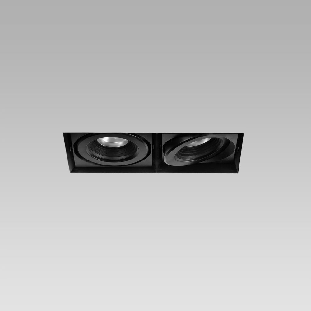 Recessed downlights HIGH-SPOT-IN trimless