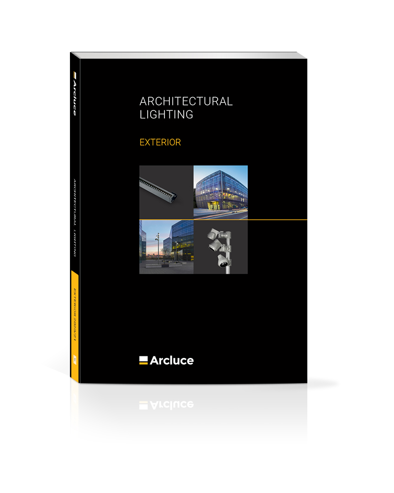 New Arcluce Architectural Lighting 2020 - Exterior